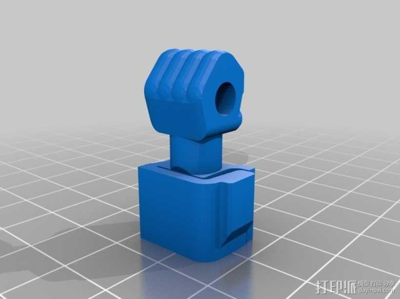 变形金刚V2 3D模型  图89
