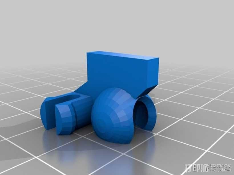 变形金刚V2 3D模型  图88