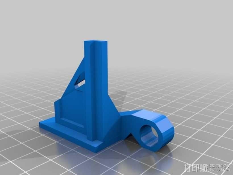 变形金刚V2 3D模型  图91