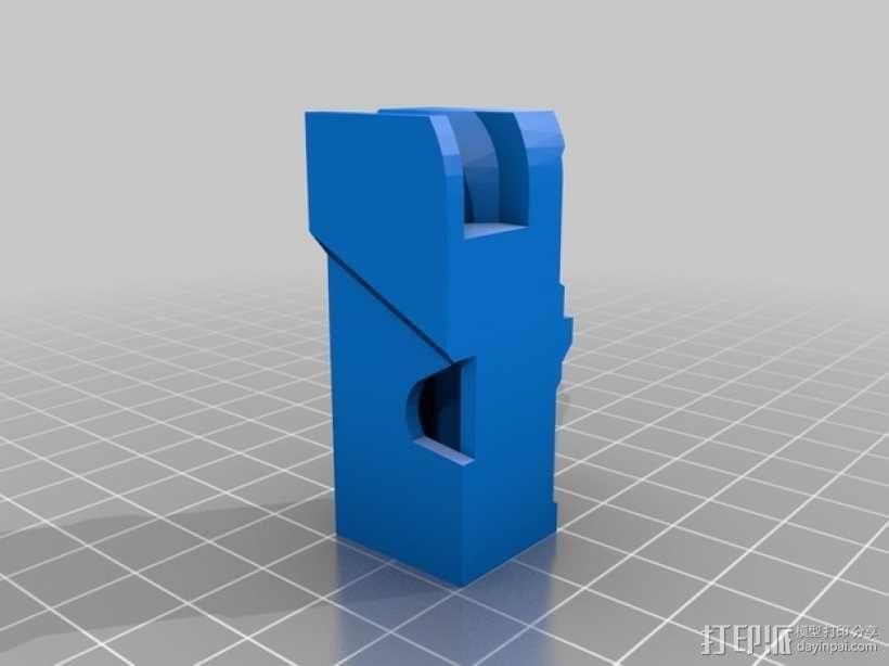 变形金刚V2 3D模型  图92