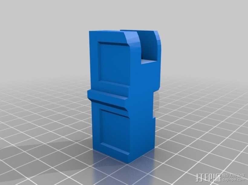 变形金刚V2 3D模型  图94