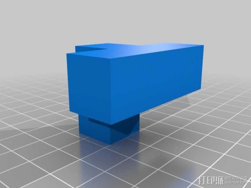 拼装立方体 3D模型  图8
