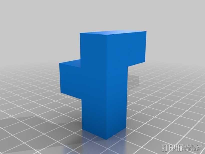 拼装立方体 3D模型  图11