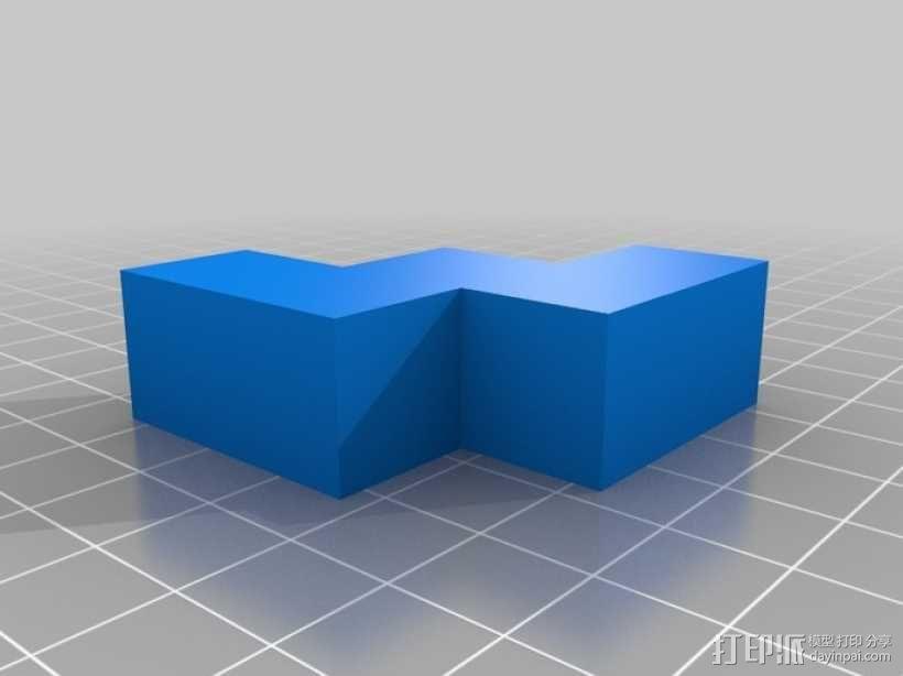 拼装立方体 3D模型  图17