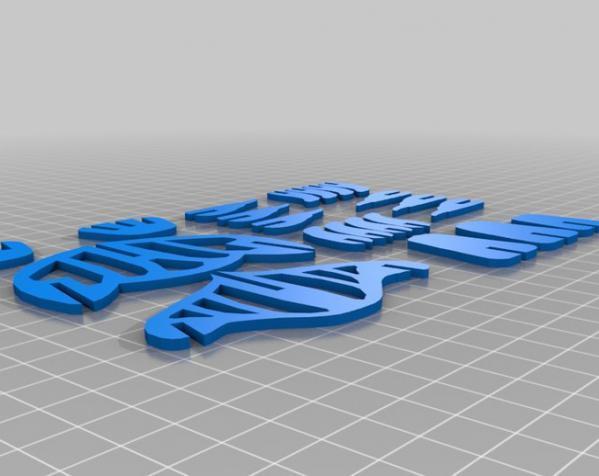 哥拉斯 3D模型  图3