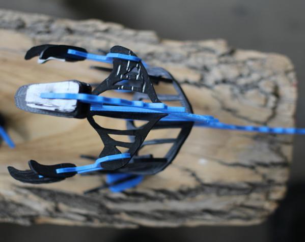 哥拉斯 3D模型  图8