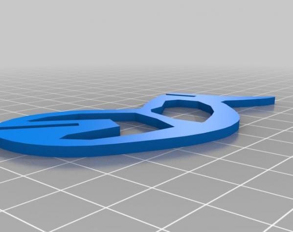 哥拉斯 3D模型  图5