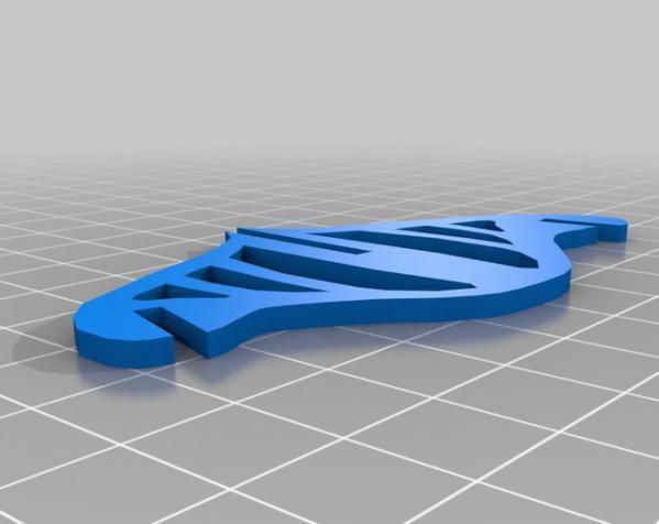 哥拉斯 3D模型  图10