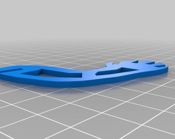 哥拉斯 3D模型  图14