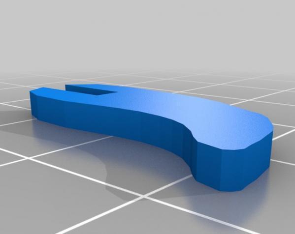 哥拉斯 3D模型  图15