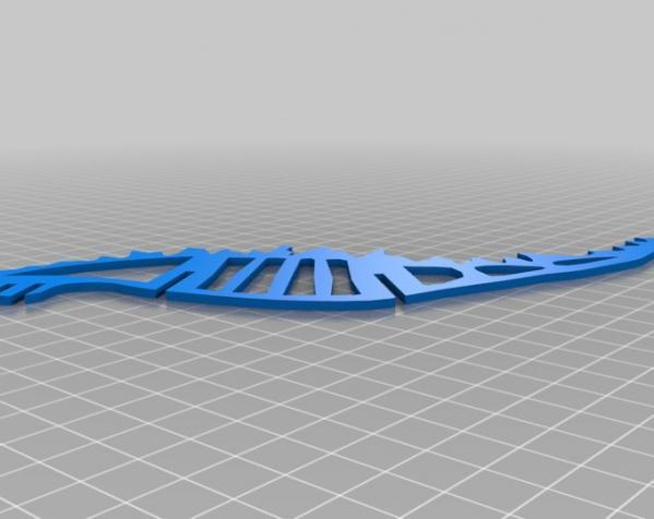 哥拉斯 3D模型  图16