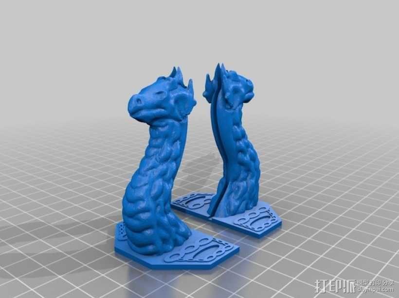 Cyvasse锡瓦斯棋(非官方游戏) 3D模型  图11