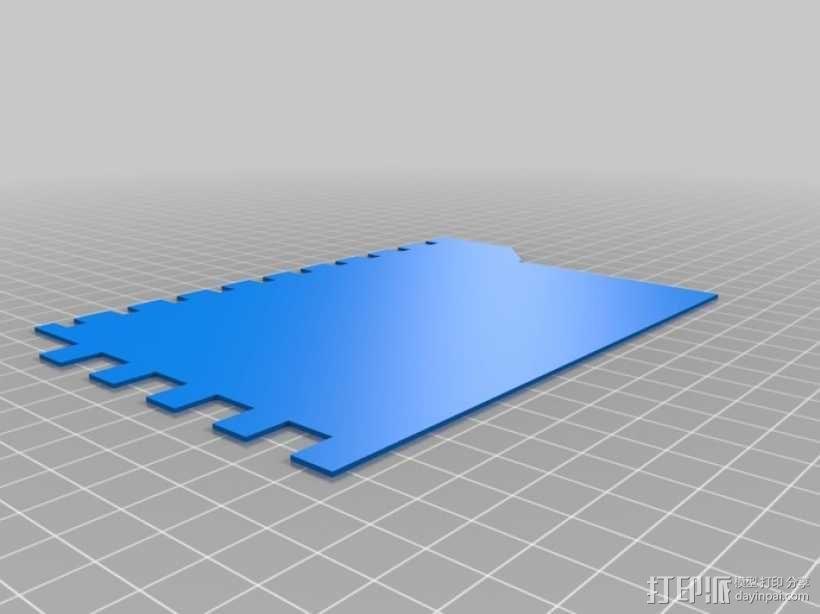 Cyvasse锡瓦斯棋(非官方游戏) 3D模型  图13