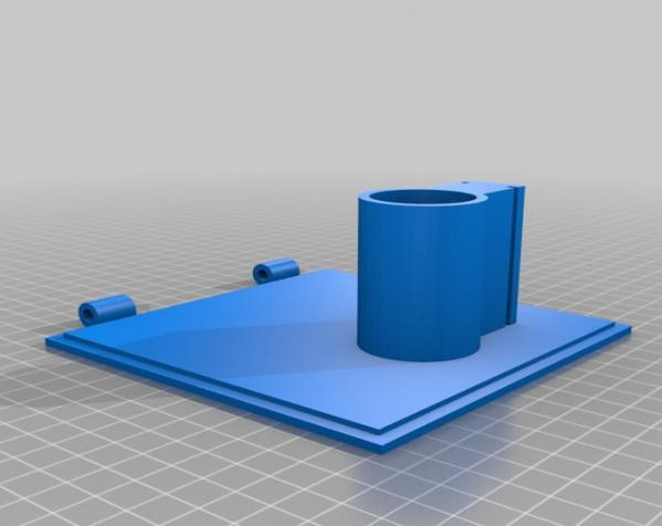 藏宝箱 3D模型  图5