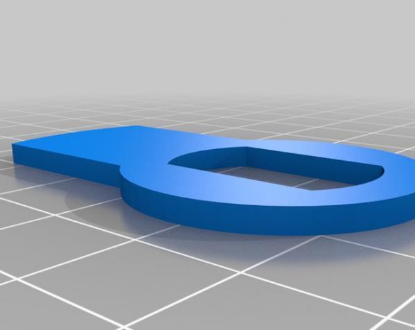 藏宝箱 3D模型  图8