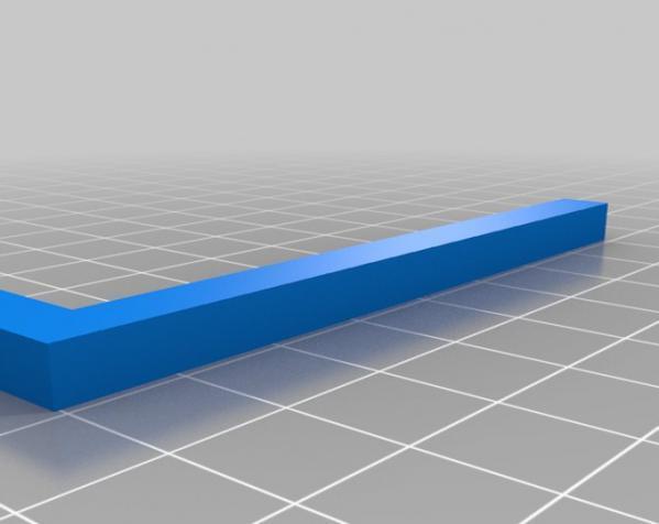 藏宝箱 3D模型  图10