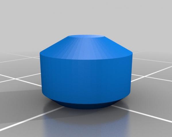 藏宝箱 3D模型  图13