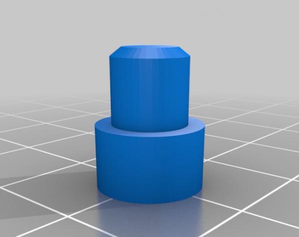 藏宝箱 3D模型  图12