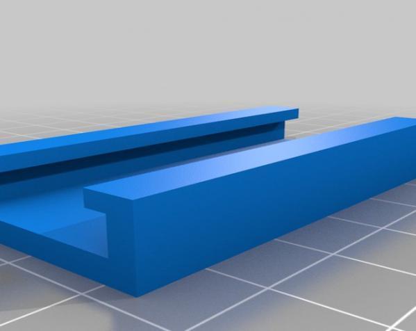 藏宝箱 3D模型  图11