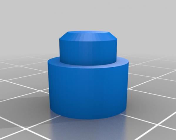 藏宝箱 3D模型  图16