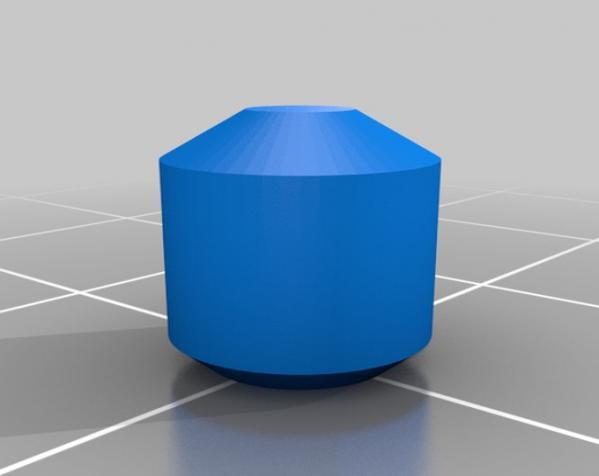 藏宝箱 3D模型  图15