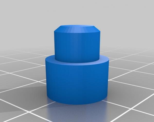 藏宝箱 3D模型  图14