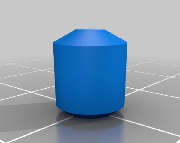 藏宝箱 3D模型  图17
