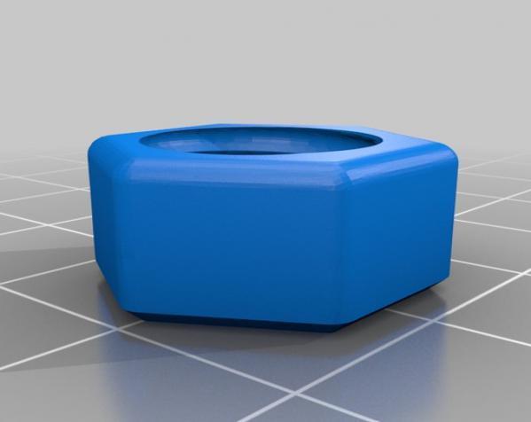 玩具螺钉 3D模型  图10