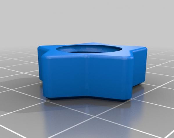 玩具螺钉 3D模型  图12