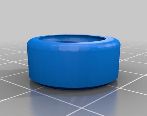 玩具螺钉 3D模型  图11