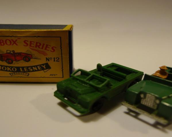 1948 路虎汽车SWB 3D模型  图14