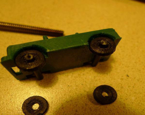 1948 路虎汽车SWB 3D模型  图13