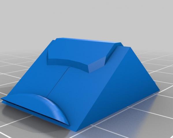 Rubik魔方 3D模型  图3
