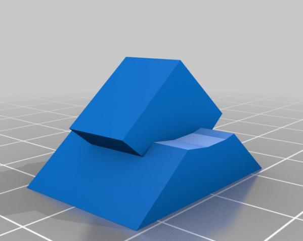 Rubik魔方 3D模型  图5