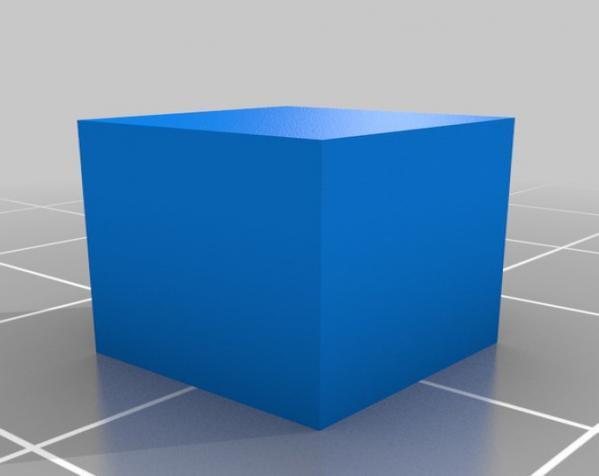 Rubik魔方 3D模型  图8