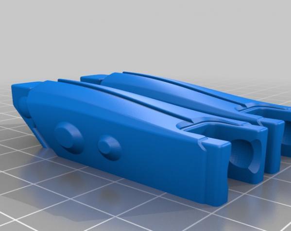 Vertex2机器人 3D模型  图8