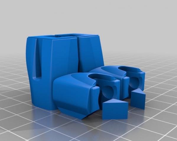 Vertex2机器人 3D模型  图11