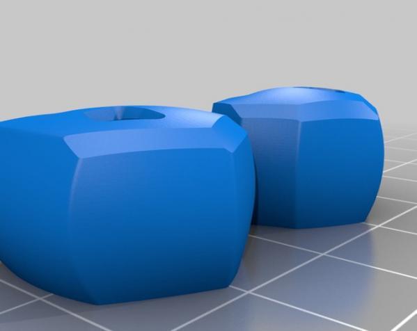 Vertex2机器人 3D模型  图13