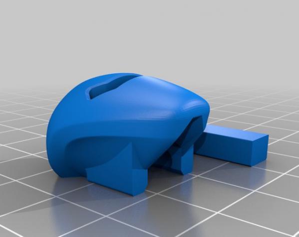 Vertex2机器人 3D模型  图12