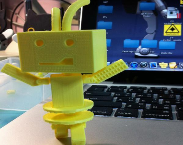 M-Girl玩偶 3D模型  图12