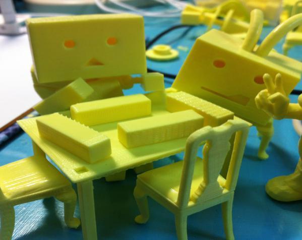 M-Girl玩偶 3D模型  图14