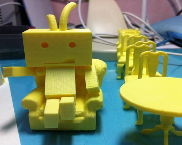 M-Girl玩偶 3D模型  图19