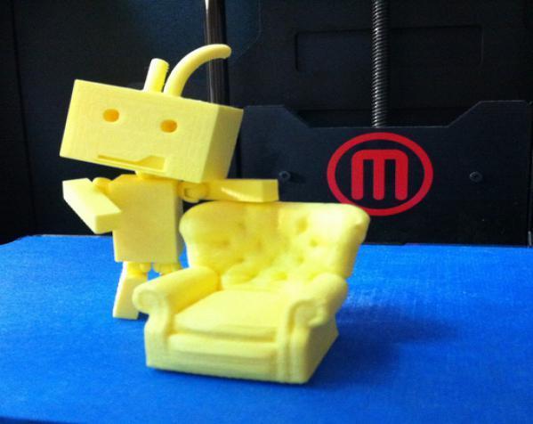 M-Girl玩偶 3D模型  图17