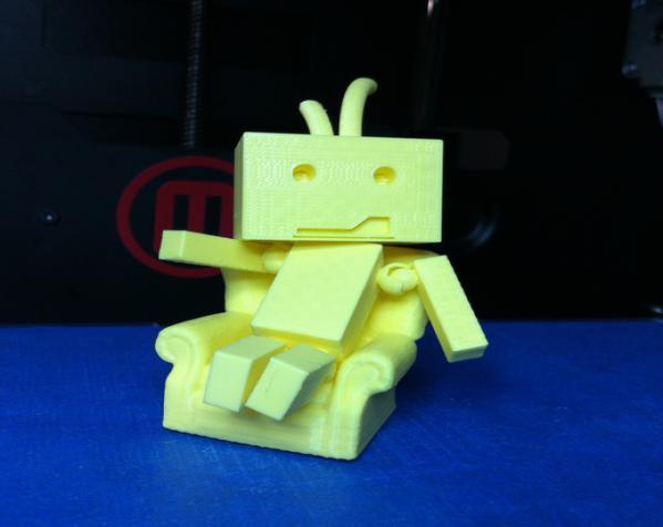 M-Girl玩偶 3D模型  图18
