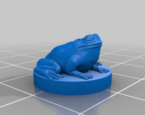 Pocket-Tactics战略棋盘游戏 3D模型  图9