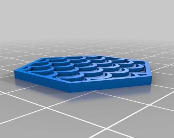 Pocket-Tactics战略棋盘游戏 3D模型  图15