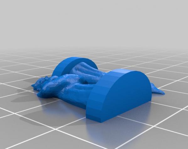Pocket-Tactics战略棋盘游戏 3D模型  图14