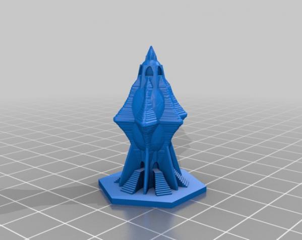 Pocket-Tactics战略棋盘游戏 3D模型  图16