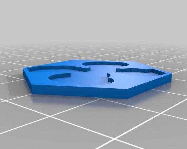 Pocket-Tactics战略棋盘游戏 3D模型  图17