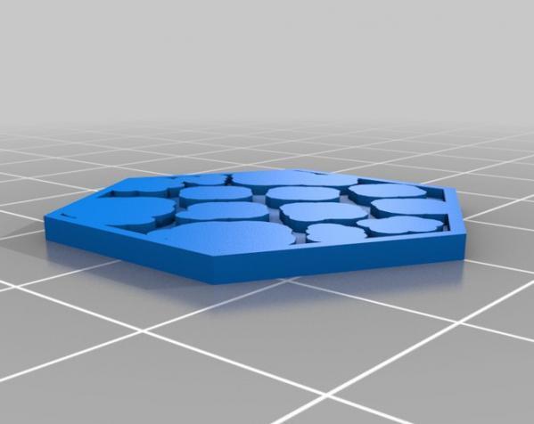 Pocket-Tactics战略棋盘游戏 3D模型  图18